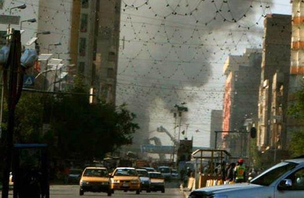 Once muertos en atentados con bomba en Bagdad