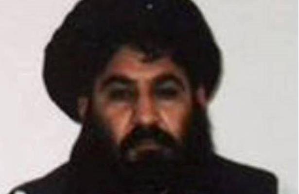 Líder Talibán muere en ataque aéreo