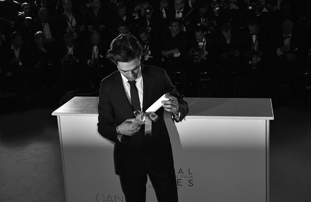 Xavier Dolan, prodigio del cine mundial