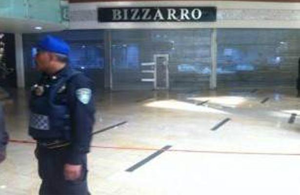 Dos adolecentes robaron una joyería en Azcapotzalco