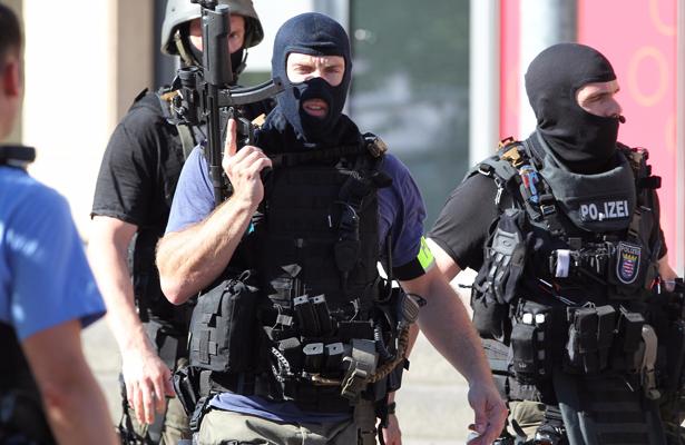 Con imagen de AFP
