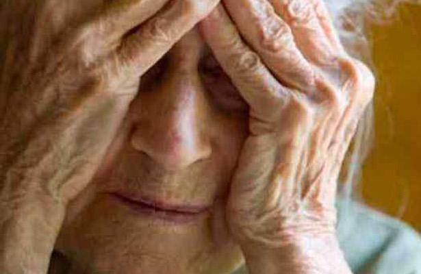 Sufren ancianos por padecimientos