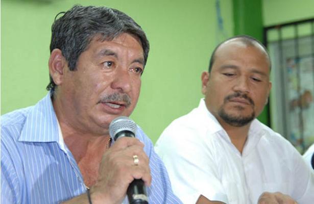 Formal prisión a Rubén Núñez Ginez y Francisco Villalobos Ricárdez