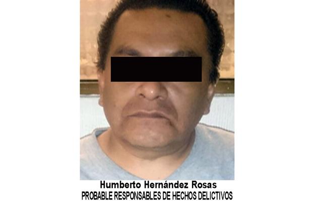 PGR ejerció acción penal contra probable responsable de trata de personas