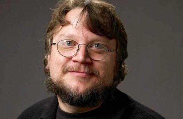La animación es un arte adulto: Guillermo del Toro