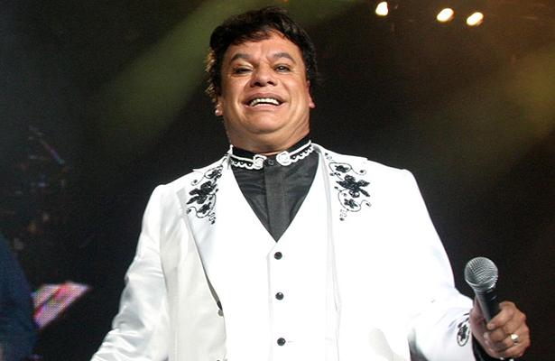 Juan Gabriel inaugurará Acrópolis Puebla