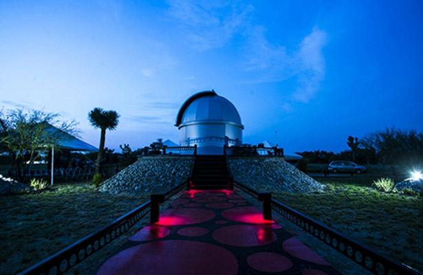 Reinicia operaciones observatorio astronómico de universidad en Nuevo León
