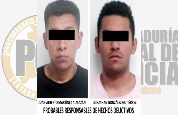 Distribuían cocaína en la Guerrero