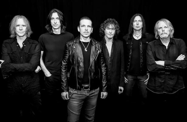 Aerosmith se separa: Steven Tyler