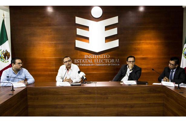 No habrá elecciones en cuatro municipios de Oaxaca