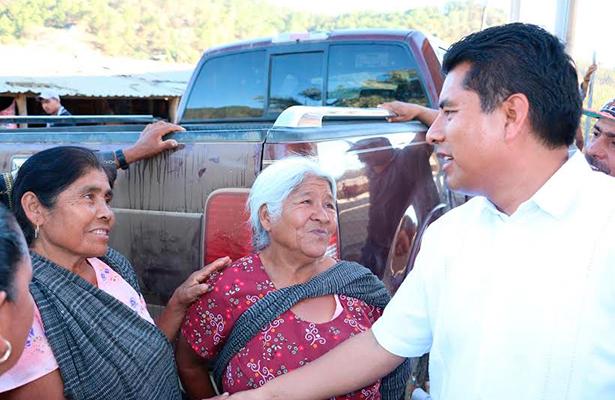 Renuncia funcionario de Oaxaca, por lo de Nochixtlan