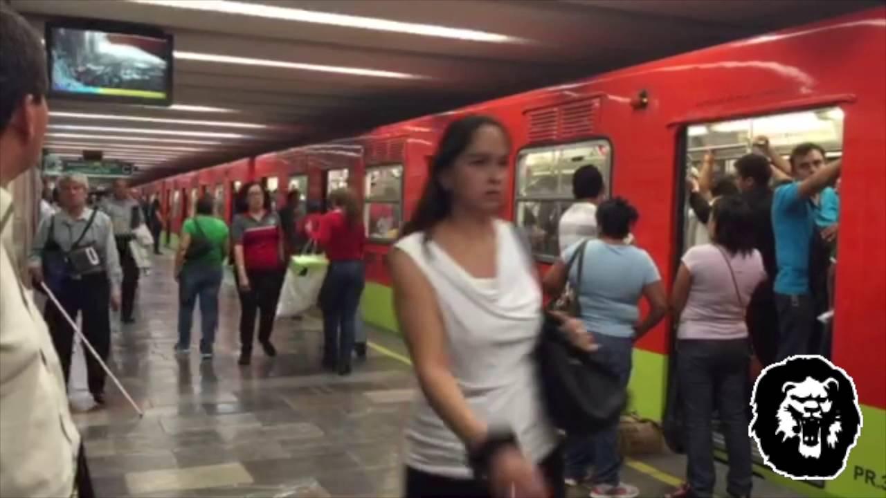 Denuncia el STC Metro venta de fotos y videos de usuarias