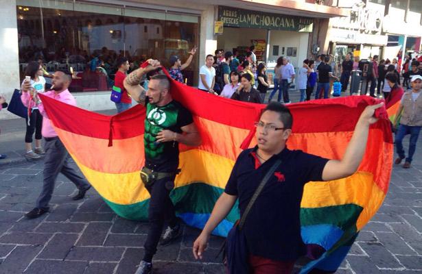 Resultado de imagen para organizaciones de la comunidad Lésbico Gay de orizaba