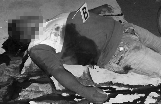 Continúan la ola de ejecuciones en Oaxaca