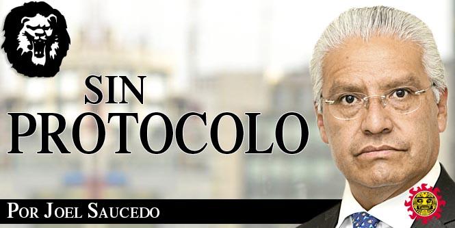 """""""No soy Ernesto Cordero"""""""