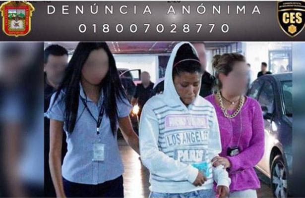 """Concluye un proceso de """"la degolladora de Chimalhuacan"""""""