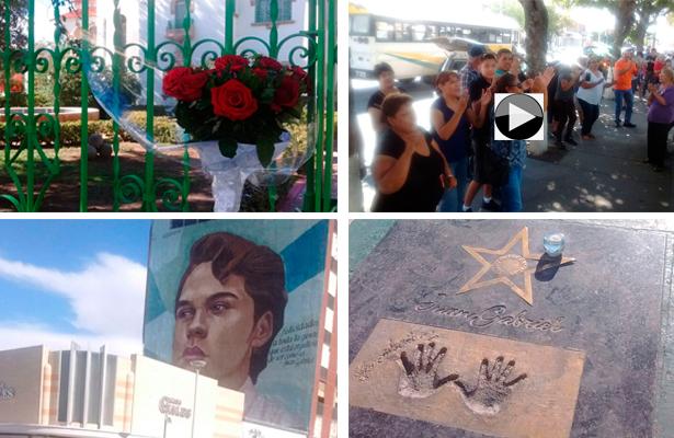 El homenaje a Juan Gabriel será en Bellas Artes
