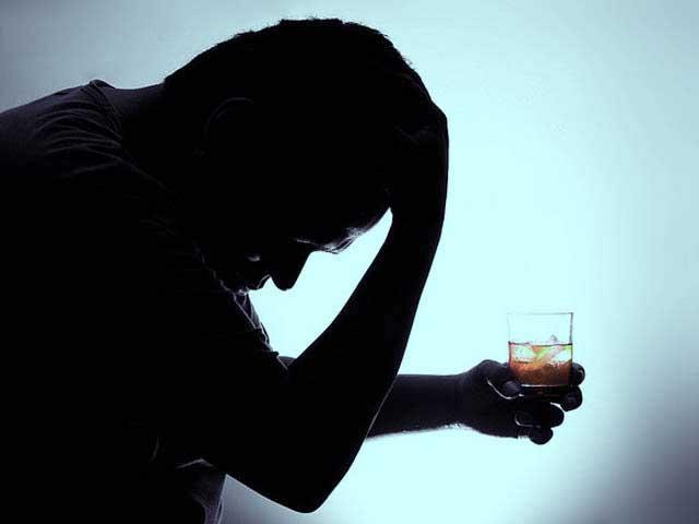 El hospital burdenko el tratamiento del alcoholismo