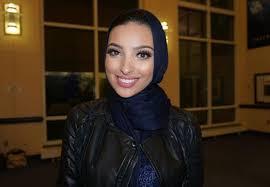 Por primera vez aparecerá Musulmana en Playboy