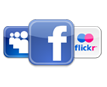 Extend your brand through Social Networking
