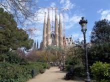 Barcelona y Yo