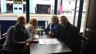 3 Amigos Irish Trip