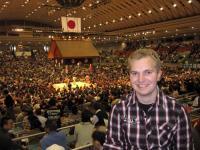 Niko Japanissa  ニコは日本で