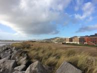 A Semester in Swansea
