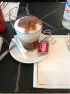 My EU Study Abroad Trip