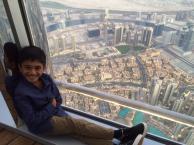 Holiday To india And Dubai