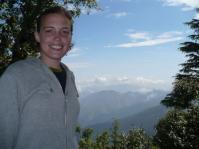 Alyssa's Experience in India