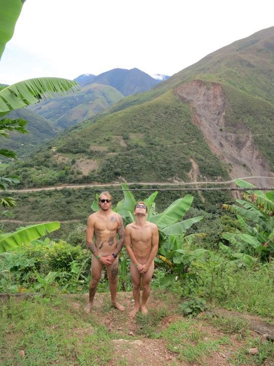 Bolivia Nude Blog 91