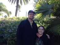 Aiden's Orlando Adventure