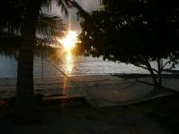 On an Island in the sun