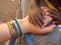 Ajatuksia Afrikasta