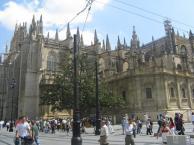SPAIN TOUR 2010