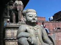 Alasdair's Trip to Nepal