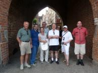 Poland Trip 2012