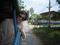 Thailand 19th Feb, America 24th June
