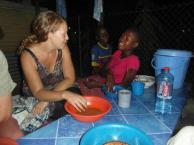 Alice's Adventures in Ghana