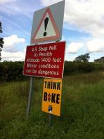 Lands End To John O'groats 2011