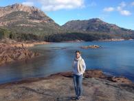 Alissa's Australian Adventure