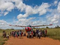 Uganda & South Sudan 2016