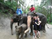 Anita og Mikkels rejse til Asien