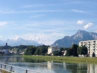 Amanda in Austria!