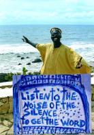 Amee in Senegal