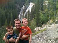 Rob's Travel Blog