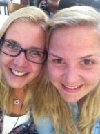 Anna og Linn på nye eventyr!