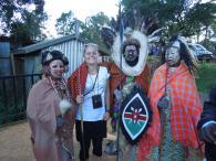 Anne Sofies Kenyanske eventyr