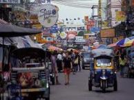 Reis Naar Thailand 2013